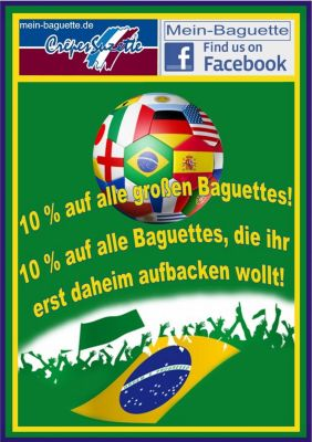 Große WM Aktion